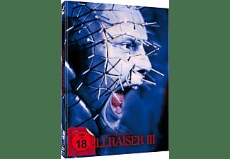 Hellraiser 3 - Hell on Earth - Mediabook - Cover A - Limited Edition auf 333 Stück  (+ DVD) Blu-ray + DVD