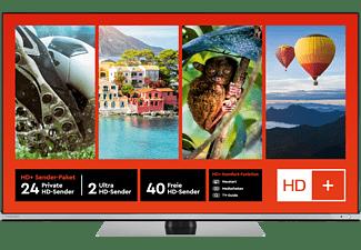 TOSHIBA 43UL6B63DG LED TV (Flat, 43 Zoll / 108 cm, UHD 4K, SMART TV)