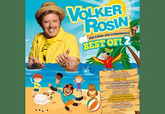 Volker Rosin - Best Of! Vol. 2  - (CD)