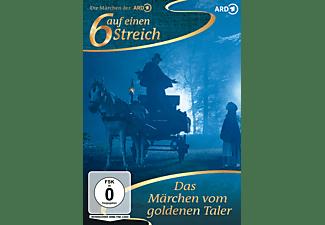 Sechs auf einen Streich - Das Märchen vom goldenen Taler DVD