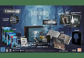 Little Nightmares II - TV Edition - [PlayStation 4]