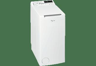 Lavadora carga superior - Whirlpool TDLR 7221BS SPT/N, 7 kg, 1200 rpm, 7 programas, Blanco