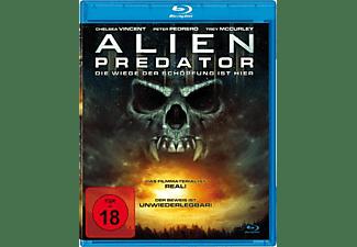 Alien Predator Blu-ray