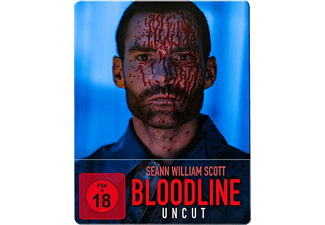 Bloodline Blu-ray
