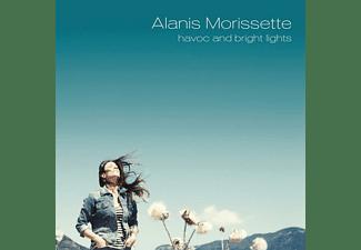 Alanis Morissette - HAVOC AND BRIGHT LIGHTS  - (Vinyl)