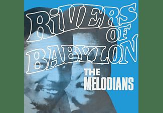 The Melodians - Rivers Of Babylon-180 Gram Vinyl  - (Vinyl)