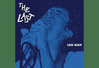 The Last - LOOK AGAIN  - (Vinyl)