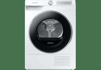 SAMSUNG DV81T6220LH Wärmepumpentrockner (8 kg, A+++)
