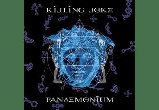 Killing Joke - Pandemonium (2LP Reissue)  - (Vinyl)