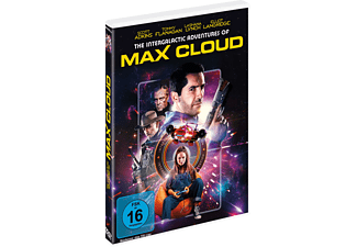 The Intergalactic Adventure Of Max Cloud DVD
