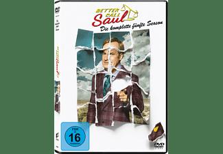 Better Call Saul - Die komplette fünfte Season DVD