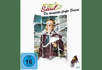 Better Call Saul - Die komplette fünfte Season Blu-ray