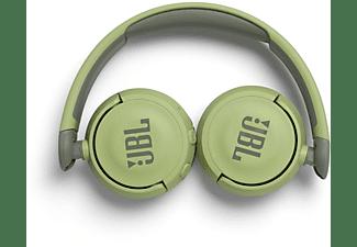 JBL Kinder Bluetooth Kopfhörer JR310BT, grün