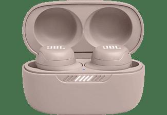 JBL LIVE FREE NC, In-ear Kopfhörer Bluetooth Rosa