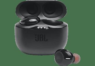 JBL Tune 125TWS, In-ear True Wireless Kopfhörer Bluetooth Schwarz
