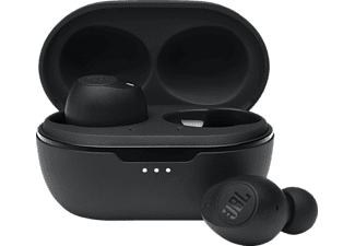 JBL Tune 115 TWS , In-ear True Wireless Kopfhörer Bluetooth Schwarz