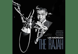 Lee Morgan - The Rajah  - (Vinyl)