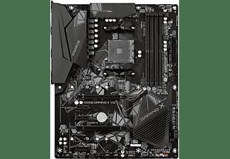 GIGABYTE B550 Gaming X V2 Mainboard Mehrfarbig