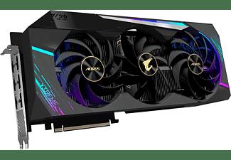 GIGABYTE GeForce RTX™ 3090 AORUS Xtreme 24GB (GV-N3090AORUS X-24GD) (NVIDIA, Grafikkarte)