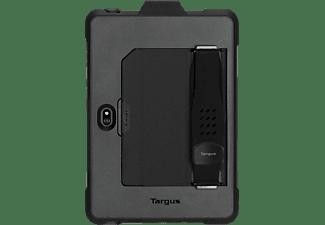 TARGUS THD501GLZ Tablethülle Backcover für Samsung Thermoplastisches Polyurethan, Schwarz