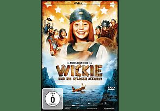 Wickie und die starken Männer [DVD]
