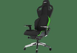 RECARO Exo FX Gaming Stuhl, Lime Green