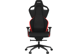 RECARO Exo Gaming Stuhl, Lava Red
