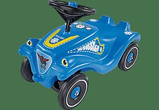 BIG Bobby-Car-Classic Police Rutscherfahrzeug Blau