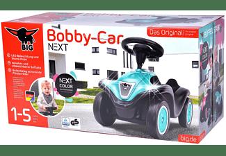 BIG Bobby-Car NEXT Turquoise Rutscherfahrzeug Türkis