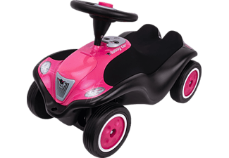BIG Bobby-Car NEXT Raspberry Rutscherfahrzeug Pink