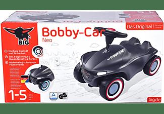 BIG Bobby-Car Neo Anthrazit Rutscherfahrzeug Anthrazit