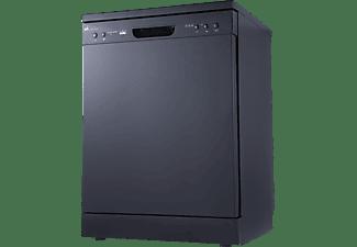 OK. ODW 6021 E FS B Geschirrspüler (freistehend, 600 mm breit, 49 dB (A), E)