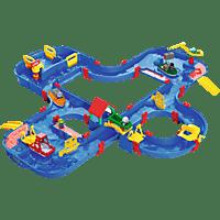 BIG AquaPlay'n Go Wasserbahn Blau