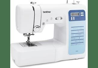 BROTHER FS60x Comfort Computer-Nähmaschine (43 Watt)