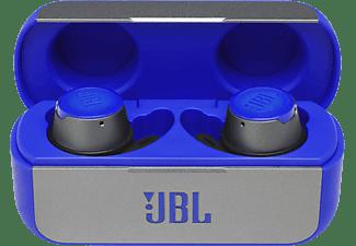 JBL Reflect Flow, In-ear Kopfhörer Bluetooth Blau