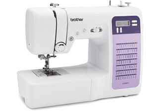 BROTHER FS70WTx Patchwork Computer-Nähmaschine (43 Watt)