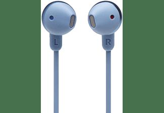 JBL TUNE 215BT, In-ear Kopfhörer Bluetooth Blau