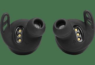 JBL Under Armour Flash X, In-ear Kopfhörer Bluetooth Schwarz