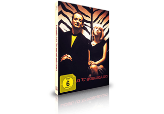 Lost in Translation – Mediabook, Cover B Blu-ray