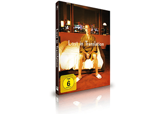 Lost in Translation – Mediabook, Cover C Blu-ray
