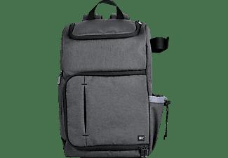 ISY IPB-5400 Kamerarucksack, grau