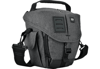 ISY IPB-5100 Kameratasche, Grau