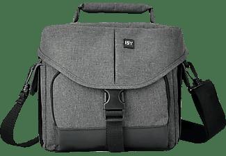 ISY IPB-5300 Kameratasche, Grau