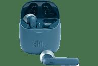 Auriculares  - JBL Tune 225 TWS, True Wireless, 25h, Azul
