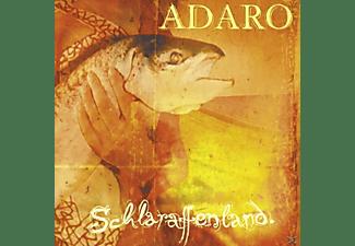 Adaro - Schlaraffenland  - (CD)