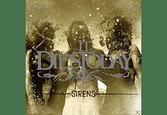 It Dies Today - Sirens  - (CD)