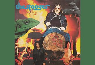 The Stooges - My Girl Hates My Heroin (Red And Black Splatter LP)  - (Vinyl)