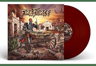 Fireforce - RAGE OF WAR  - (Vinyl)