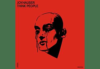 Joyhauser - THINK PEOPLE (MICHAEL KLEIN REMIX)  - (Vinyl)