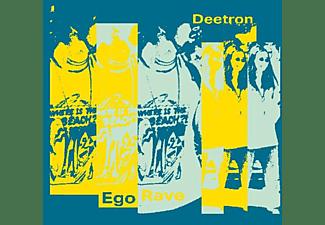 Deetron - EGO RAVE  - (Vinyl)